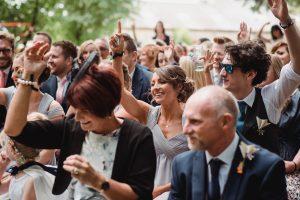 orkshire Celebrant Wedding