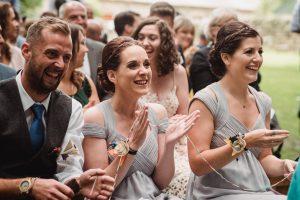 Yorkshire Celebrant Wedding Ceremony