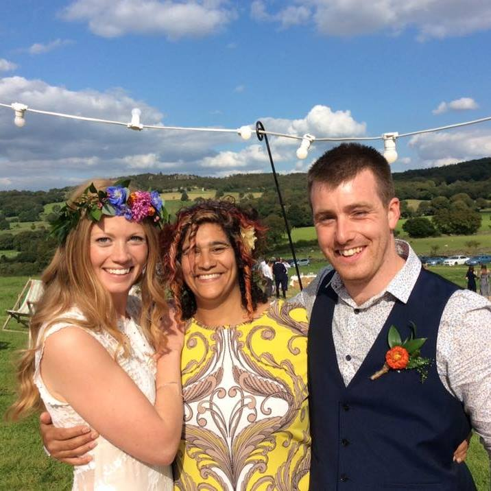 Yorkshire Countryside Wedding – Out in t'yonder!