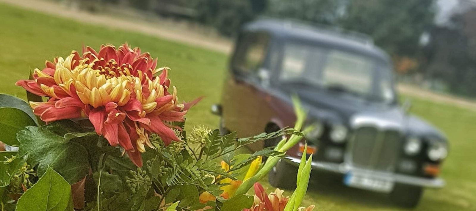 Funeral celebrant Yorkshire