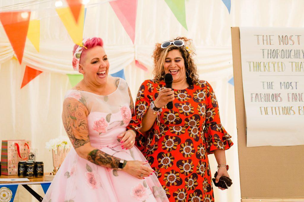 Starr Gazing Wedding Celebrant