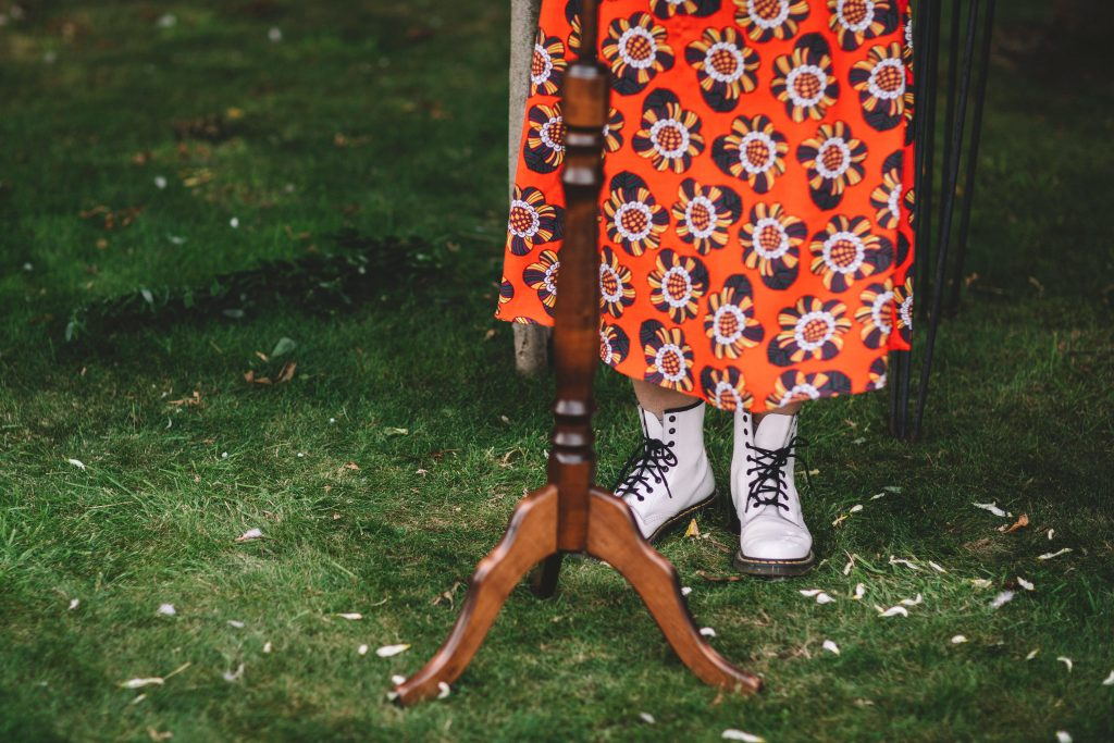 Alternative Wedding Blog